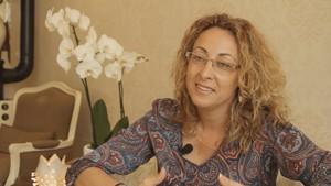 סרטון תדמית אילנית בארי